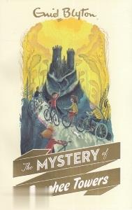 The Mystery Of Banshee Tower