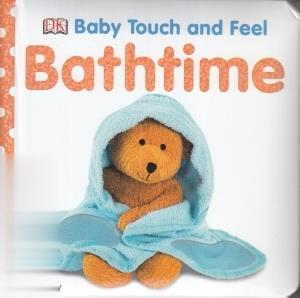 Baby Touch and Feel Bathtime 6789