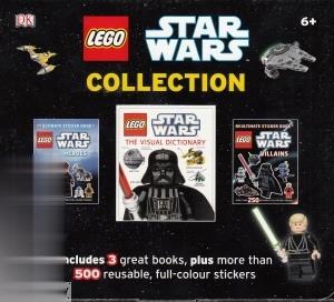 Legoz Star Wars Carry Case