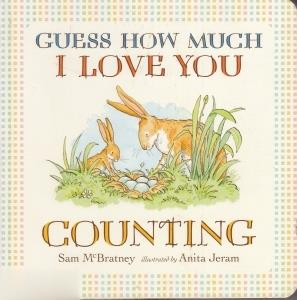 I Love You Counting