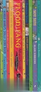 Ten Favourite Book For Boys