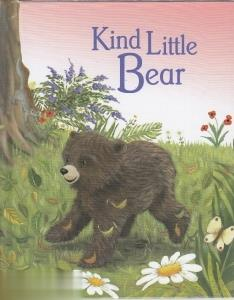 Kind Little Bear