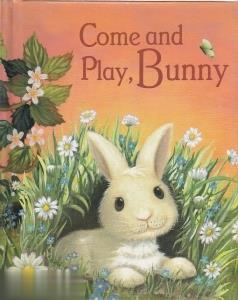 Come and Play Bunny
