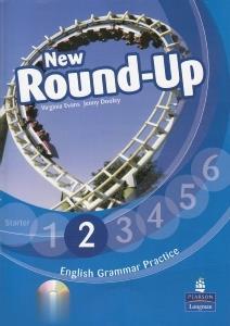 new round up 2 CD