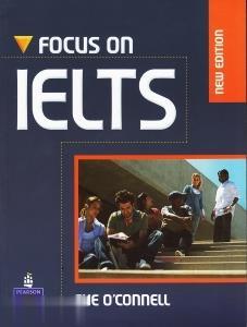 Focus on IELTS CD