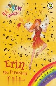 Erin The Firabird Fairy