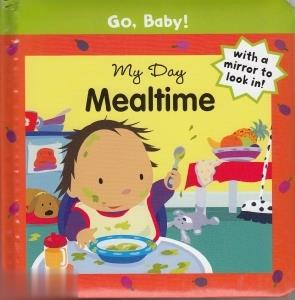 Go Baby My Day MealTime