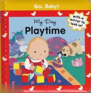 Go Baby My Day PlayTime