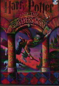 1Harry Potter and the Sorcers Stone 1