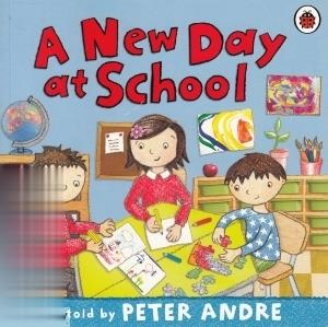 A New Day at School