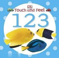 Touch and Feel 1 2 3