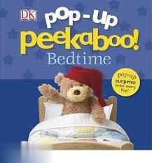 Pop Up Peekaboo Bedtime