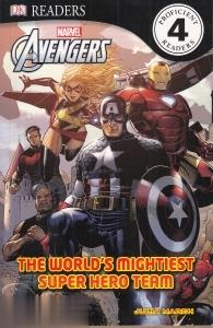 The Worlds Mightiest Super Hero Team