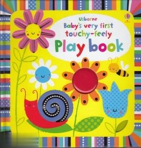 Play Book Touchy Feely