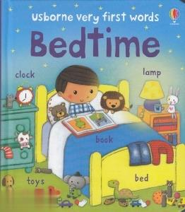 Usborne Very First Words Bedtime