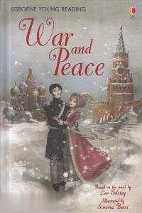 War and Peace 7105