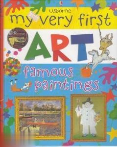 My Very First Art