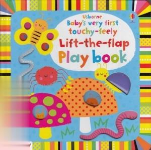 Lift The Flap Play Book