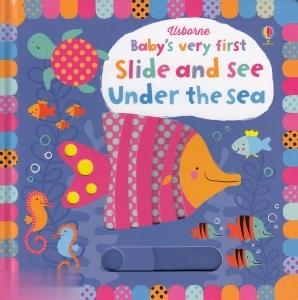 Under The Sea Slide and See