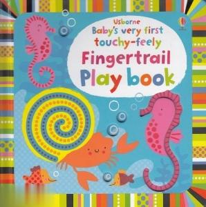 Fingertrail Play Book
