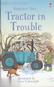 Tractor in Trouble Farmyard Tales