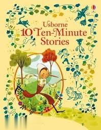 Usborne 10 Ten Minute Stories 6745