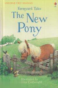 The New Pony 8244