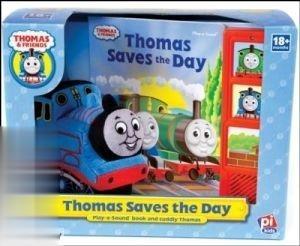 Thomas Saves the Day