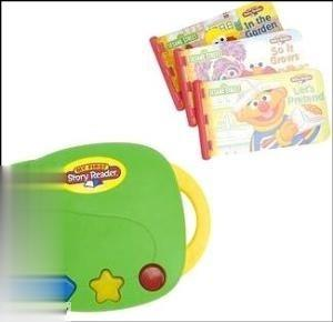 My First Story Reader and 3 interactive Storybooks