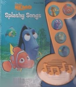 Splashy Songs