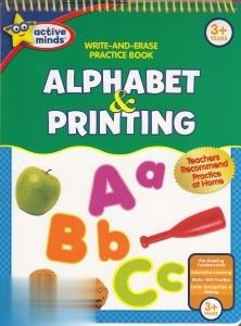 Alphabet and Printing
