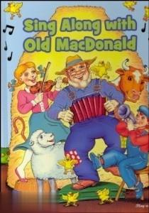 Sing Along with Old MacDonald