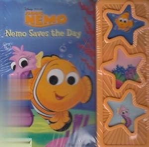 Nemo Saves The Day