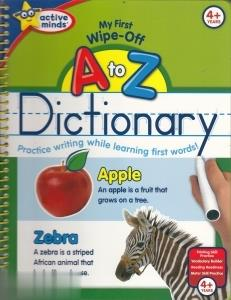A To Z  Dictionary