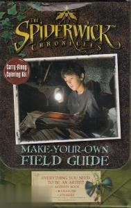 Make Your Own  Field Guide