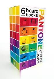 Pantone Box of Colour