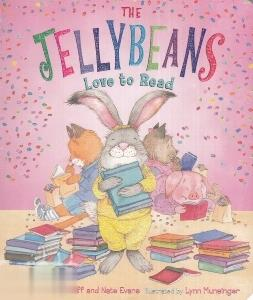Jelly Beans 1626