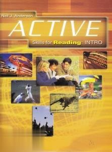 ACTIVE Skills for Reading Intro CD