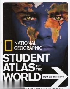 (Student Atlas of the World (National Geographic