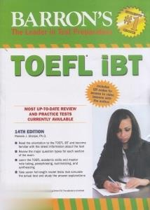 TOEFL iBT Internet Based Test CD 