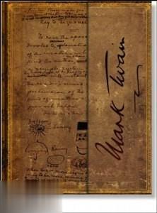 Mark Twain Pudd nhead Wrap 6