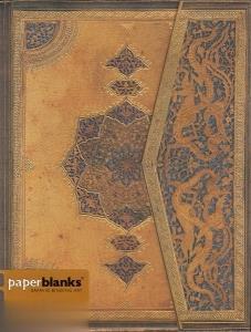 Safavid Binding Art Ultra 14