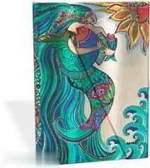 Ocean Song Mini Wrap