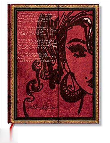 Amy WineHouse Midi Wrap 80