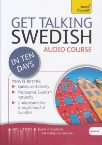 Get Talking Swedish Audio Course