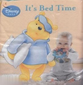 Its Bed Time