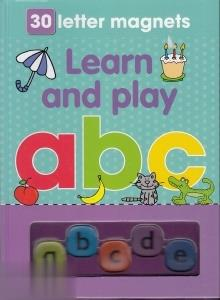 Learn and Play a b c