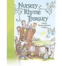 Nursery Rhyme Treasury 1