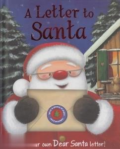 A Latter to Santa