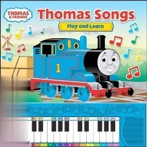 Thomas Songs